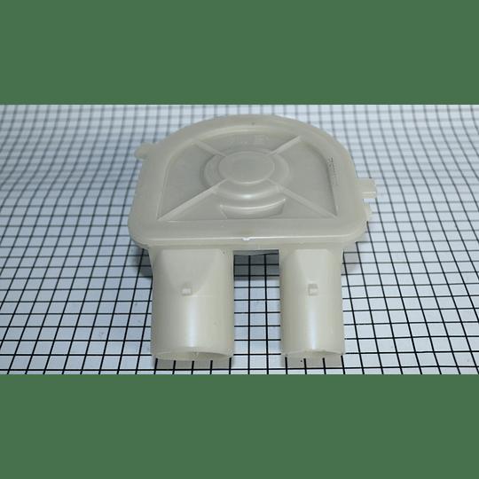 Bomba de Agua  Plana Lavadora Whirlpool WP3363394 CR440012