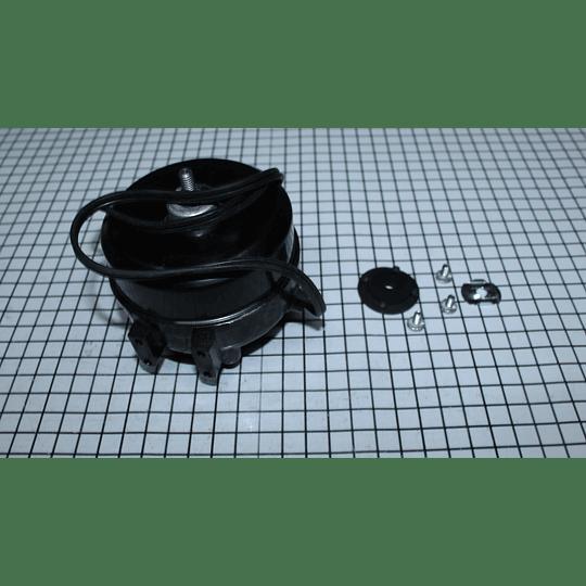 Motor Condensador Lavadora Whirlpool WP833697 CR440803