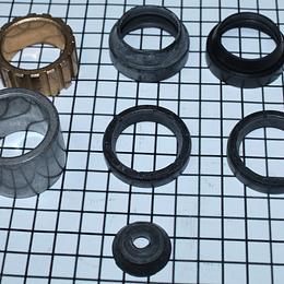 Kit Bujes Antiguo Lavadora Whirpool 285134 CR440043   Repuestos Lavadora Whirlpool