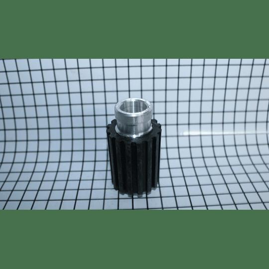 Acople Agitador Lavadora Icasa Antigua WH1X1944-X CR441005