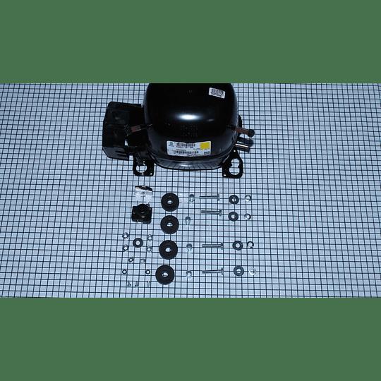 Unidad 1/8+ HP R-134 Nevera Universal THG 1340 YS CR440902