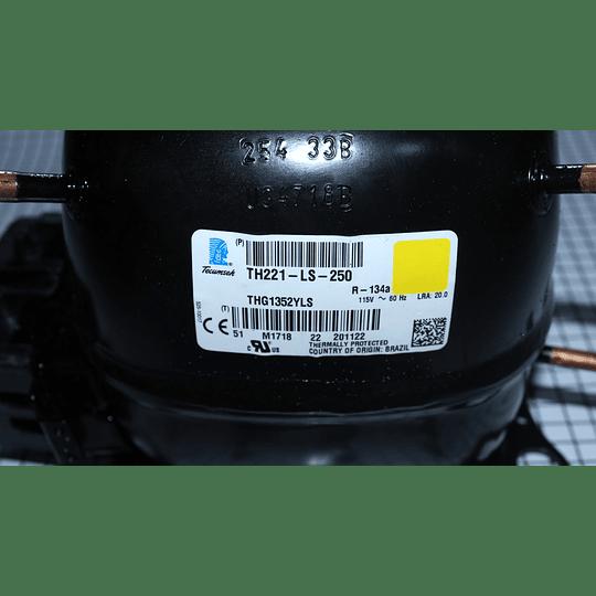 Unidad 1/6+ HP R-134 Nevera Universal THG 1352 YLS CR440913