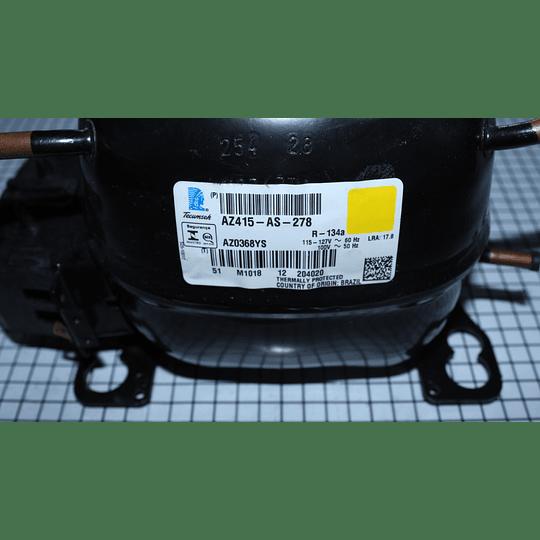Unidad 1/8 HP R-134 Nevera Universal AZ 0368YS CR440852
