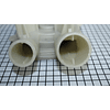 Bomba Agua 2 Bocas Lavadora Whirlpool W3363394 EX10061 | Repuestos de lavadora
