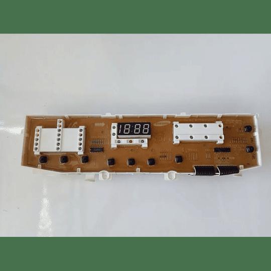 Tarjeta De Control Para Lavadora Samsung Carga Superior CR999005