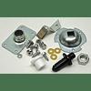 Buje Kit centro de lavado Secadora Mabe Aqua GE MCL1740PSDG00 CR999026
