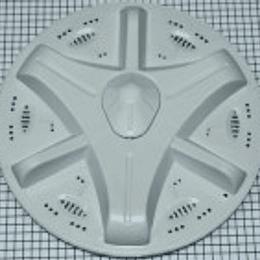Agitador Plano  Pequeño Lavadora Daewoo CR440544  | Repuestos lavadora