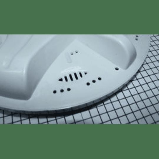 Agitador Plano Pequeño 33 cm Lavadora Daewoo DWF 7094PB EX10068  | Repuestos lavadora