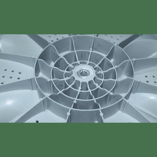 Agitador Plano Grande Lavadora Electrolux CR440698