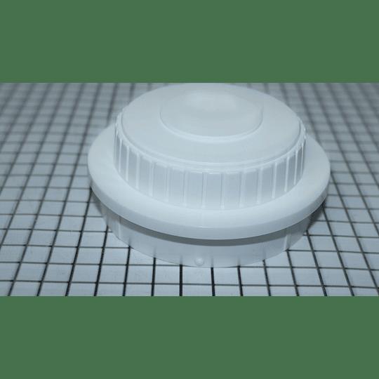 Tapa Agitador Lavadora Whirlpool WP3355758 CR440721