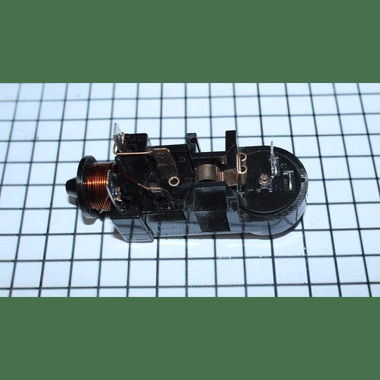 Relay combinado 1/8 hp Danfoss Universal Nevera CR440479