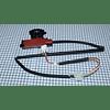 Interruptor Lavadora Whirlpool WP10404050 CR440671
