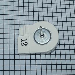 Motor Ventilador Porcelana Nevera Samsung DA31-00020J CR440707