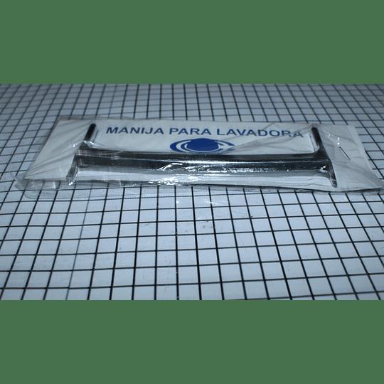 Manija Lavadora Centrales CR440456    Repuestos para lavadora