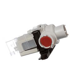Bomba De  Agua Lavadora Secadora Electrolux 137221600 CR440238 | Repuestos lavadora