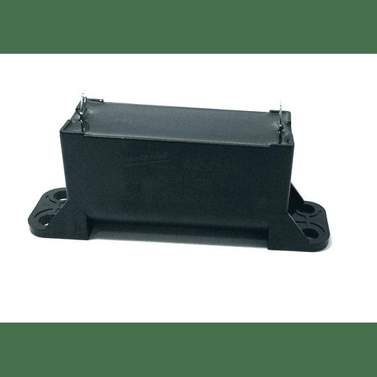 Capacitor De Marcha 42 Mfd Lavadora LG CR440290