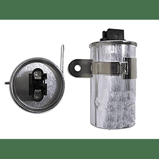Capacitor de 45MF Original Para Nevera Whirlpool W10804665 CR440682    Repuestos para lavadora