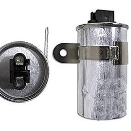 Capacitor de 45MF Original Para Nevera Whirlpool W10804665 CR440682  | Repuestos para lavadora