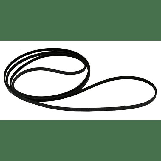 Correa Lavadora Carga Frontal Electrolux 134503600 CR441049