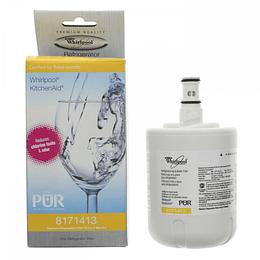 Filtro de Agua Interno Nevera Whirlpool 8171413 CR440525