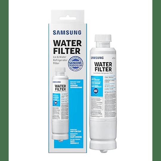 Filtro Interno Original Nevera Samsung HAF-CIN/EXP CR440508