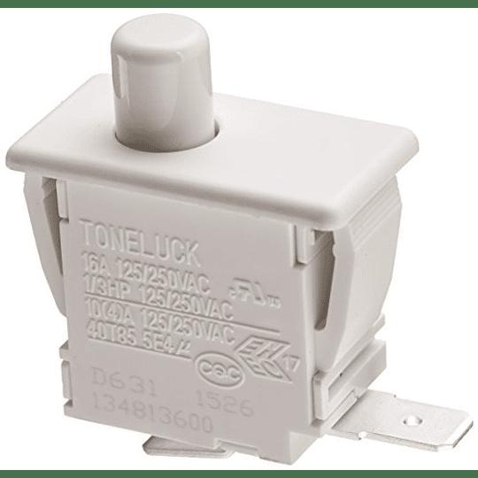 Interruptor De Puerta Lavadora Electrolux 134813600 CR441082
