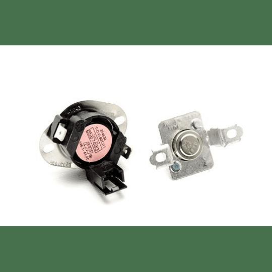 Kit de termico y fusible Secadora Whirlpool 280148 CR440467