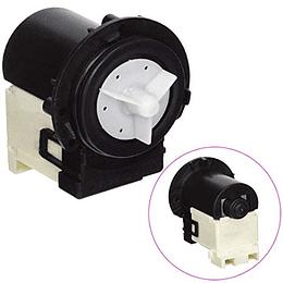 Motor Bomba de Agua Lavadora LG 4681ea2001t CR440746