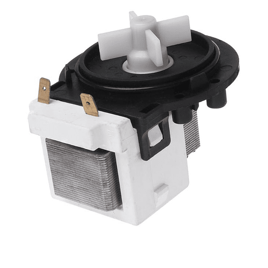 Motor Bomba de Agua 40w Lavadora Samsung CR440451