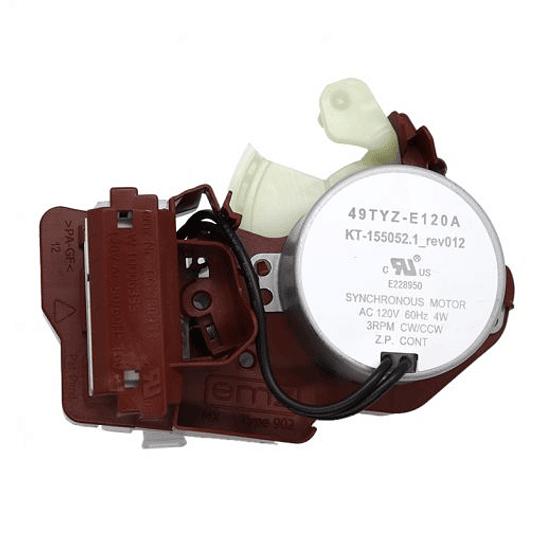 Actuador Moderno Lavadora Whirlpool WPW10006355 CR441288