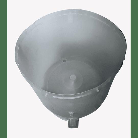 Tina Pequeña Lavadora Whirlpool  63125 CR440220 FOT789