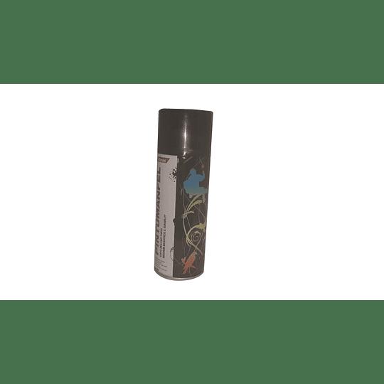 Pintura Aerosol Negro  Manfel Nevera 39 CR440860 | Black Spray