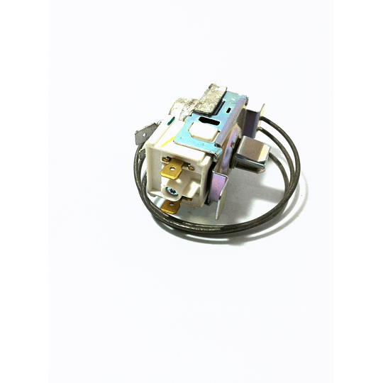 Termostato Ambiental Original Nofrost Nevera Mabe 355B3052P004 CR440402   Thermostat FOT789