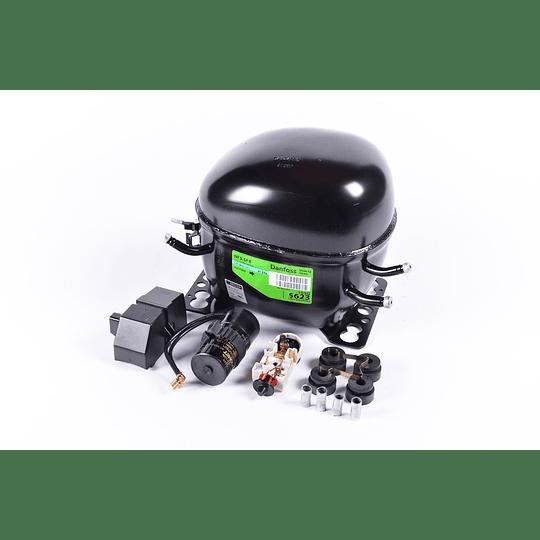 Unidad 1/5 Danfoss Nevera NF5.5FX CR440932