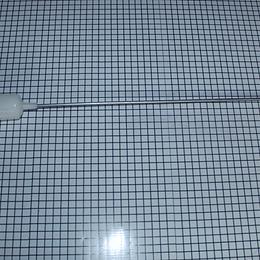 Varillas de suspensión azul corta Lavadora Mabe WW01L00499 CR441070