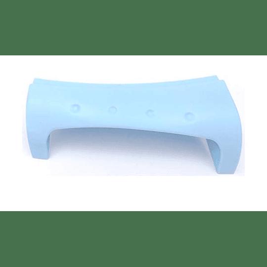 Manija de la puerta de lavadora Whirlpool Duet CR990035