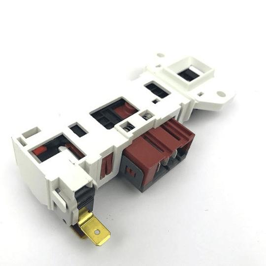 Interruptor 3 Terminales Lavadora Electrolux 64500306 CR440422  | Repuestos para lavadora