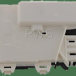Switch Interruptor de la Puerta Duet Lavadora Whirlpool WPW10253483 CR440662