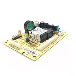 Tarjeta de Potencia DW42X Nevera Electrolux 70201381 CR441011