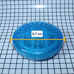Filtro Redondo Azul Lavadora LG ADQ33898501 - X  CR440166 | Repuestos para Lavadora