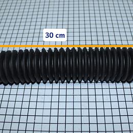 Manguera Tina Bomba 30 cm Lavadora Electrolux CR440585