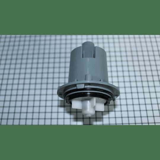 Núcleo / Motor Bomba de Agua 80W Genérica Universal Lavadora EXP - DC31-00054D-X 2754406 CR440557