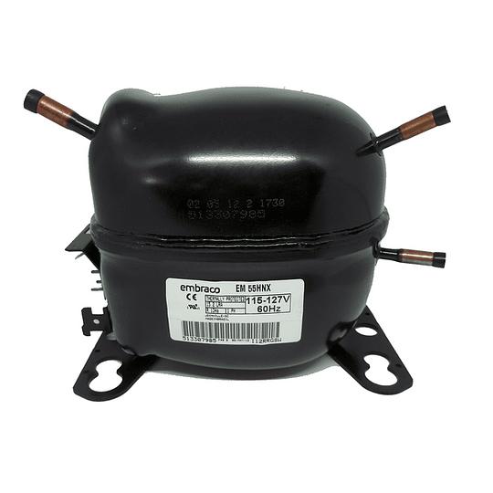 Unidad 1/4 Nevera Embraco CR440593