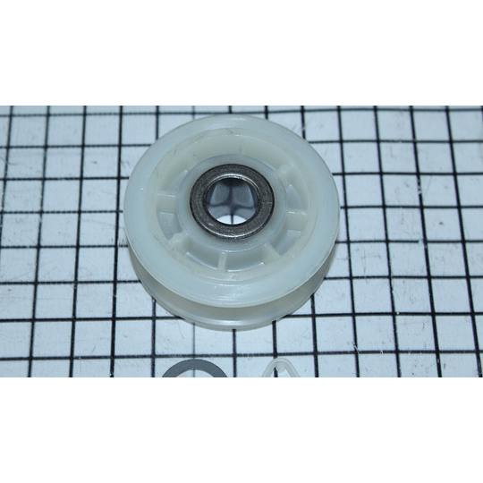 Polea Tensor Secadora Whirpool 279640 CR440879