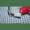 Válvula regadera Lavadora Whirlpool W10144820 CR440977