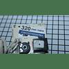 Tarjeta electrónica No frost Nevera Mabe 238C5275G007 CR440863