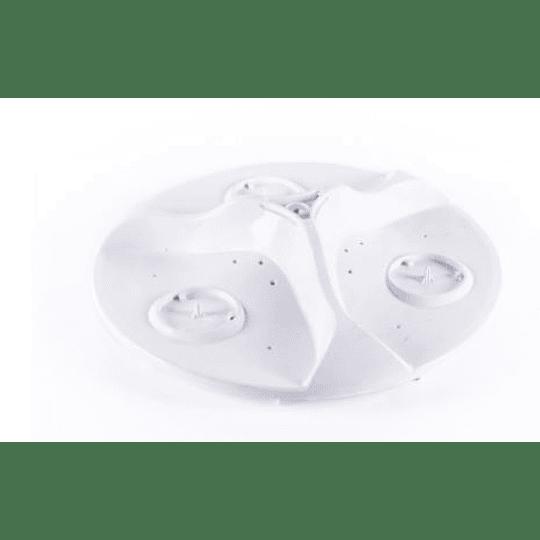 Agitador Lavadora Haceb Whirlpool 3009523 CR440651
