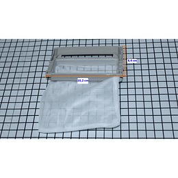 Filtro motas lavadora lg precios 5231FA2239N - X PS440022-KIT KIT DE 2