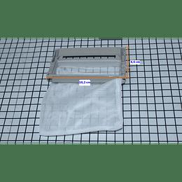 Filtro mitad lavadora lg 5231FA2239N - X CR440022-KIT  KIT DE 2