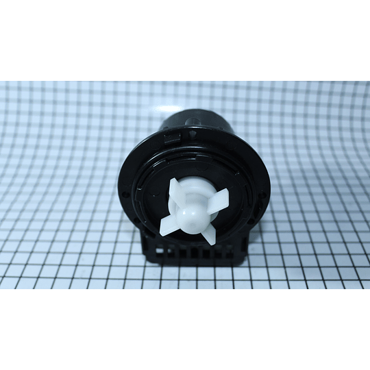 Bomba de agua lavadora Haceb ASSENTO as 550 /13 kg